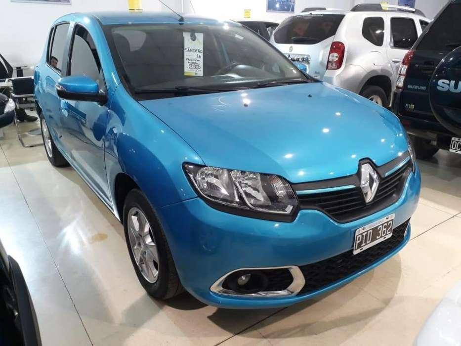 Renault Sandero 2015 - 61000 km