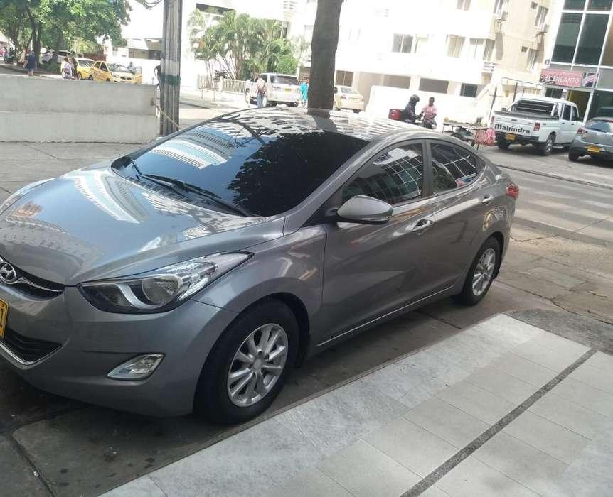 Hyundai i35 2012 - 36600 km