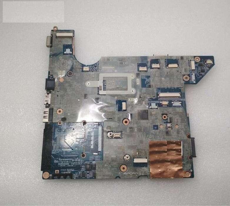 Mainboard Hp Compaq Cq40 Cq40-600 Amd 510567-001