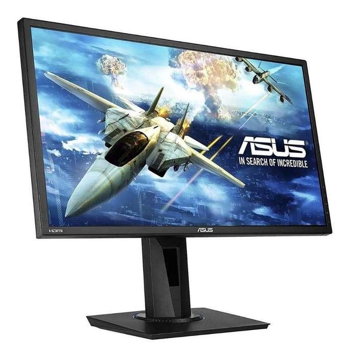 Monitor Gamer Asus Vg245 1ms 75hz