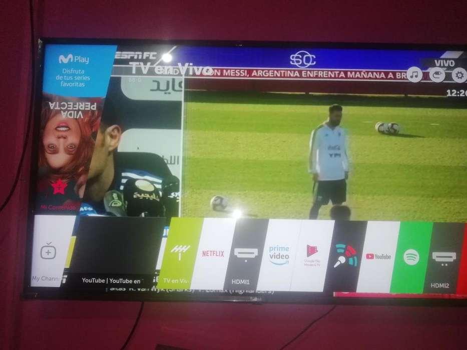 Tv Lg 55'' 4k