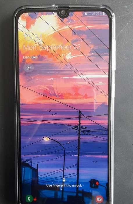 Samsung A30 Dos Semanas de Uso, Se Vende