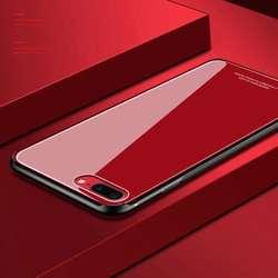 Funda de Vidrio Templado para El iPhone
