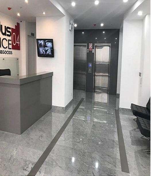 Oficinas en Alquiler en San Isidro