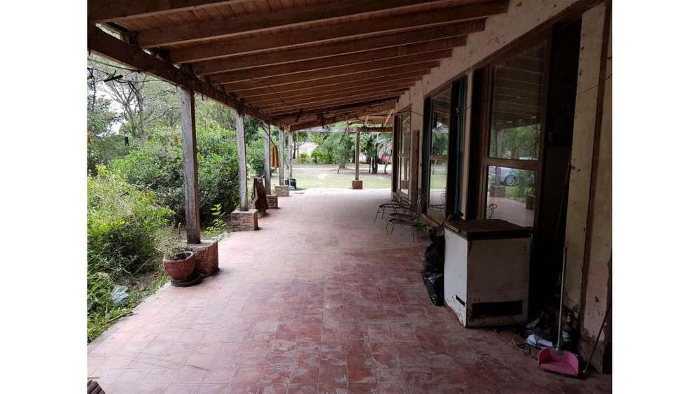 Carolina Ortega S/n San Martin 100 - 1 - Casa en Venta