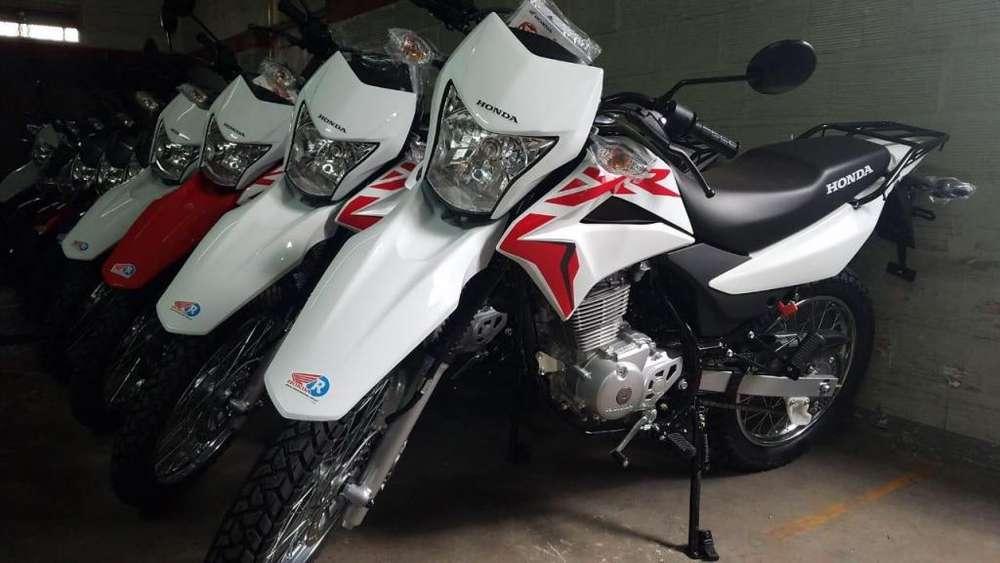 <strong>honda</strong> XR 150 LNUEVOS MODELOS