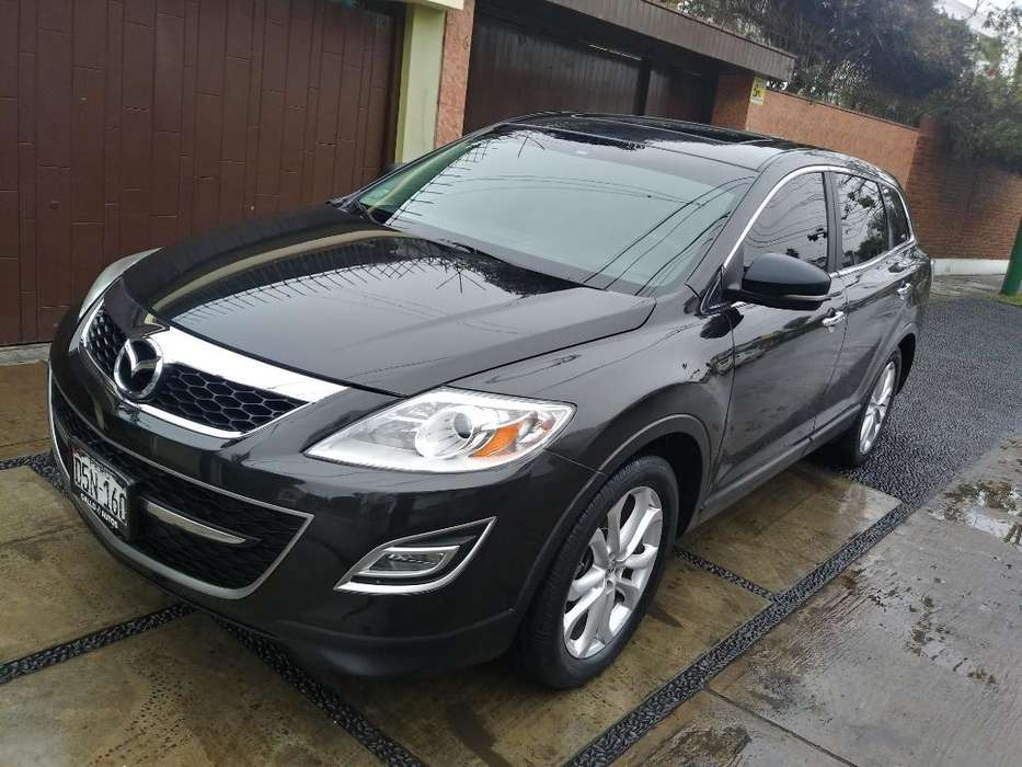 <strong>mazda</strong> CX9 2012 - 79000 km