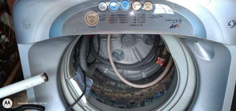 Bendo Lavadoras Baratas Una Dijital