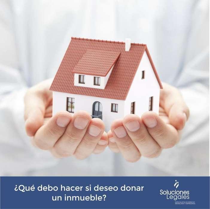 QUIERO <strong>donar</strong> MI CASA A UN FAMILIAR 016569312