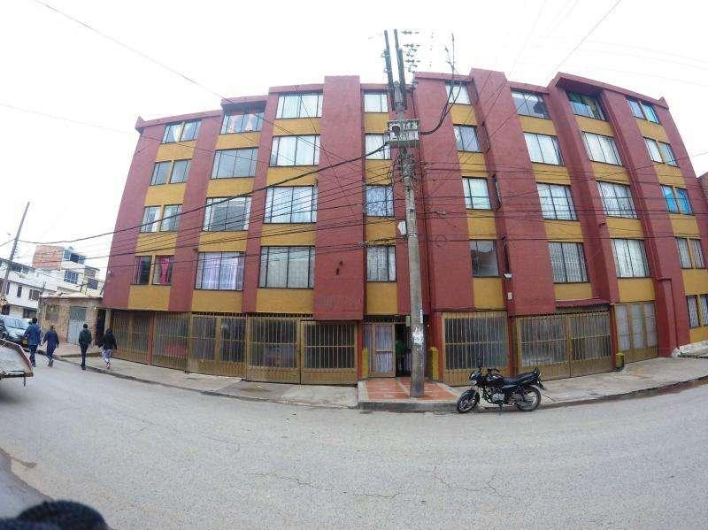 <strong>apartamento</strong> En Venta En Soacha Soacha San Bernardino Cod. VBSEI3566