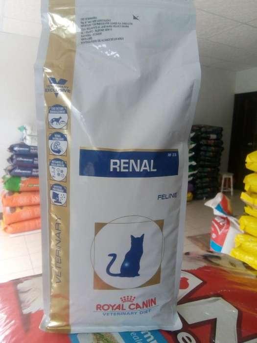 Royal Renal Feline 2kg