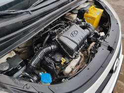 Vendo Hyundai I10 2013 Cel.927  569  981