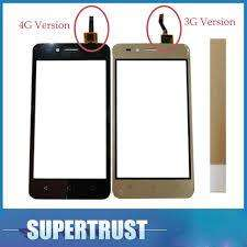 4.5'' Touch Screen For Huawei U22 Y3ii Y3 II Y3 2 LUA-U03 LUA-L03 LUA-U23 LUA-L13 LUA-L21