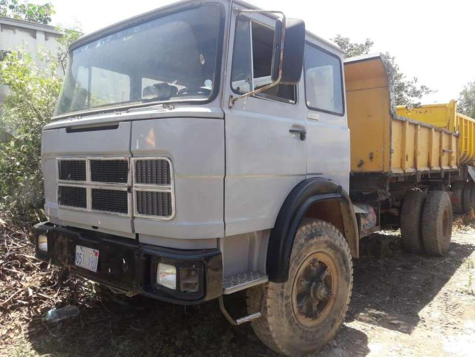 Camion FIAT 1975