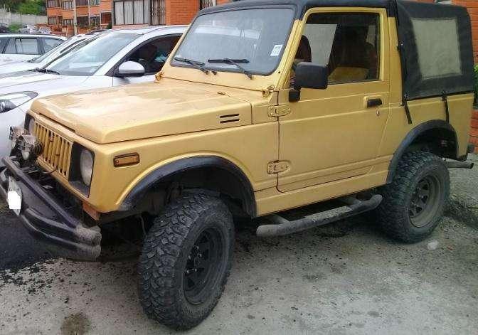 JEEP Otro 1981 - 3000 km