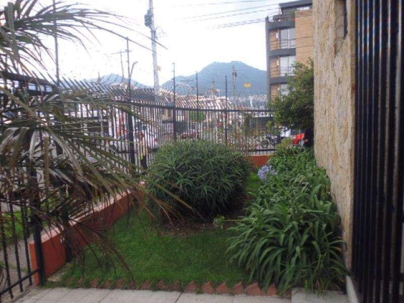 Cod. VBCBR2159 Lote En Venta En Bogota Galerías