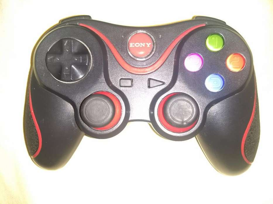 Gamepad Eony Android Y Pc