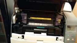 Impresora Laser Color Profesional Hp Dtn