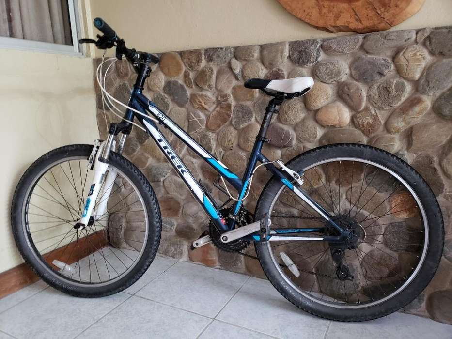 Bicicleta de Mujer Trek. Ring 26