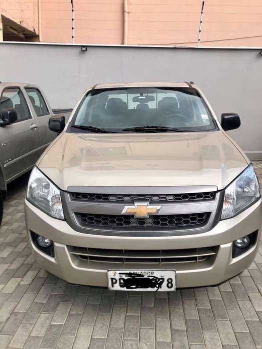 <strong>chevrolet</strong> D-Max 2015 - 135000 km
