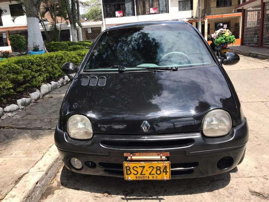 Renault Twingo 2006 - 200000 km