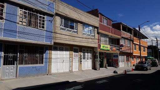ARRIENDO DE CASAS EN VILLA ANNI (BOSA NARANJOS) SUR BOGOTA 132-2187