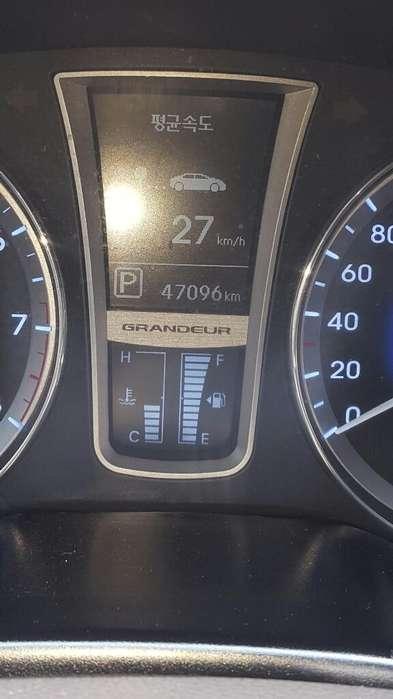 Hyundai Azera 2014 - 46000 km