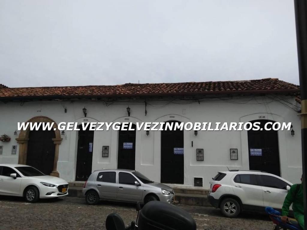 ARRIENDO CASA EN GIRON 5 HABITACIONES