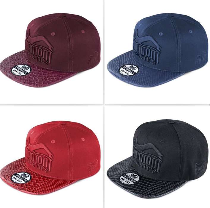 Phantom Gorras Originales