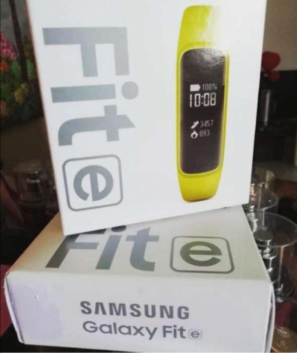 Venta D Reloj Samsung Galaxy Fit