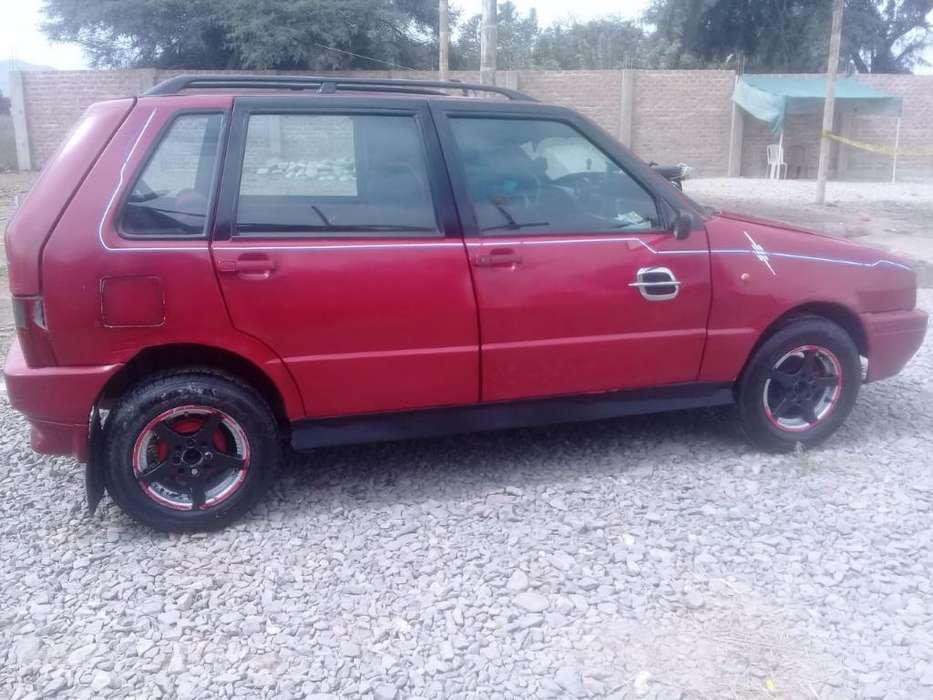 Fiat Uno  2001 - 96555328 km