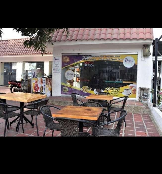 Restaurante Zona Norte
