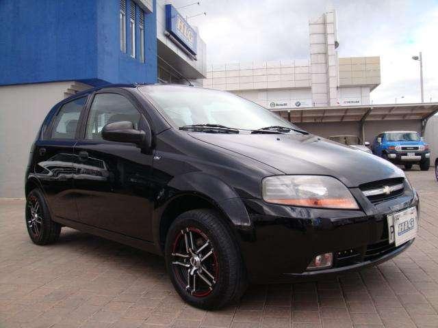 Chevrolet Aveo 2010 - 125000 km