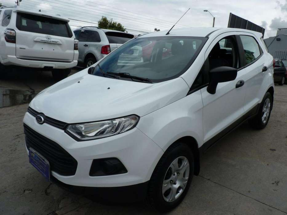 <strong>ford</strong> Ecosport 2014 - 82583 km