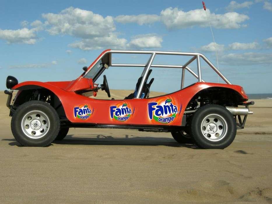 Buggy Saltaduna motor R 11 1,4