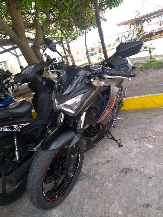Vendo <strong>kawasaki</strong> Z250 Barranquilla Atlánt.