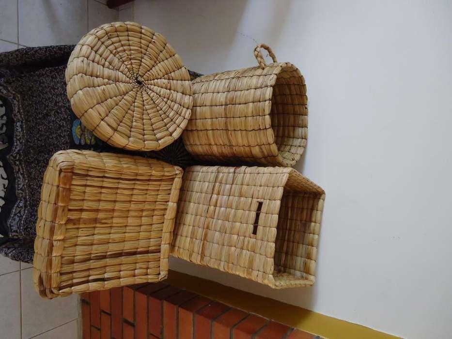 <strong>cesta</strong>s artesanales Canastas Rústicas