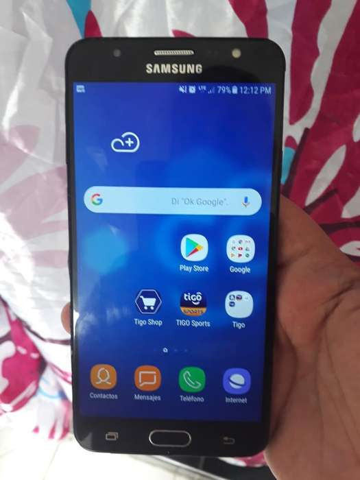 Samsung Galaxy J7prime Duos 16gb Factura