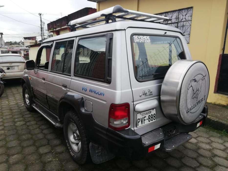 Hyundai Otro 1998 - 225188 km