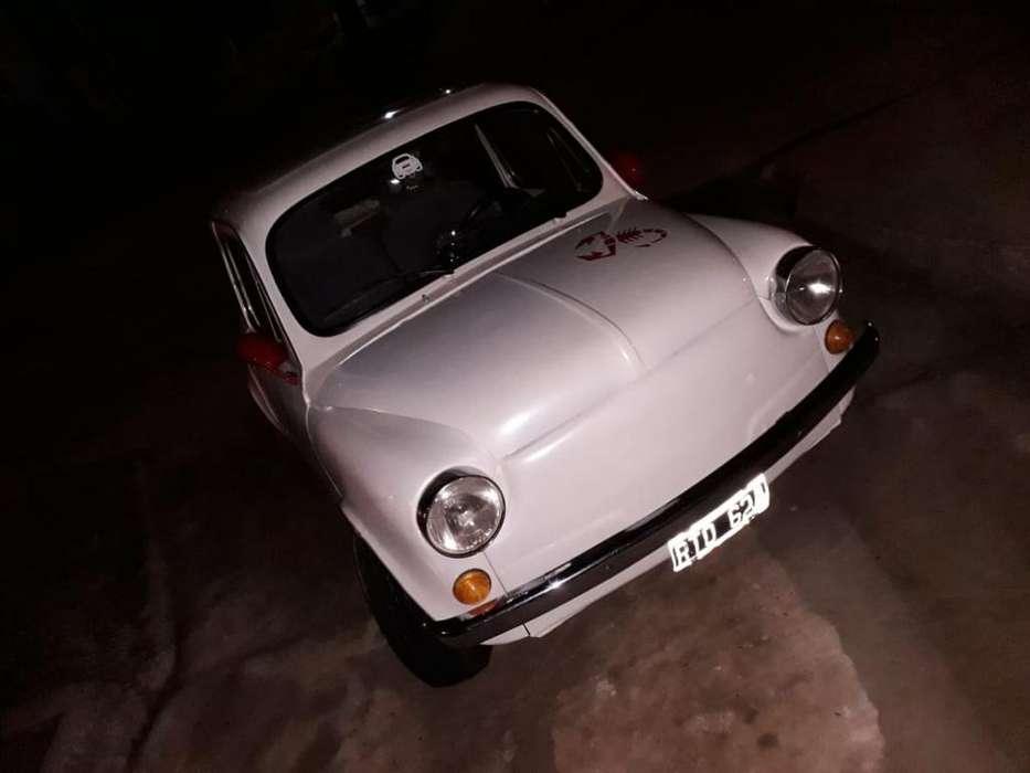 Fiat 600 1989 - 0 km
