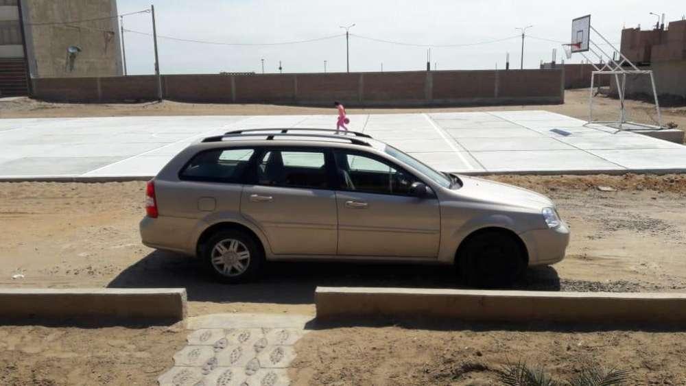 Chevrolet Optra 2012 - 58000 km