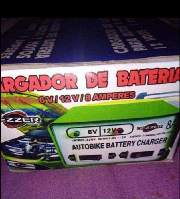 Vendo Cargador de <strong>bateria</strong>(chico)