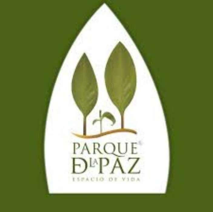 Lote con Ubicacion Parque de La Paz