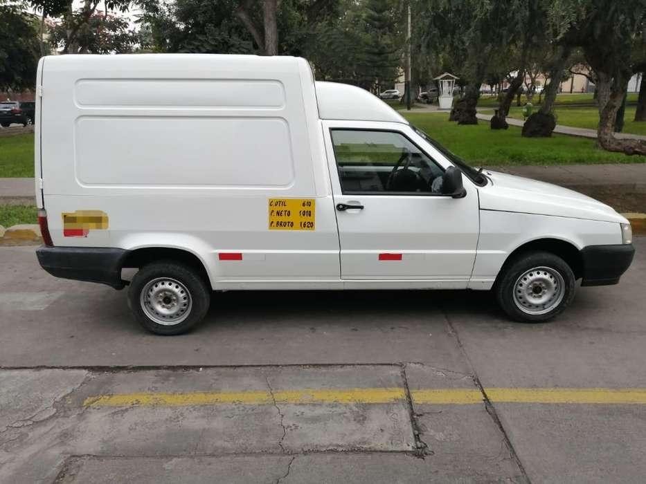 Fiat Fiorino 2013 - 45000 km