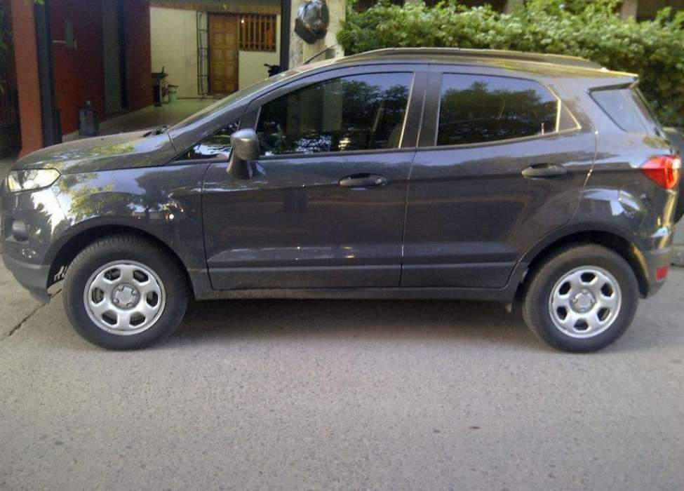 Ford Ecosport 2013 - 50000 km