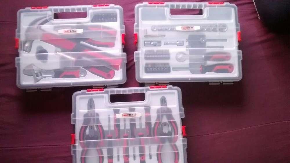 Cajas de Herramientas para Eléctricista