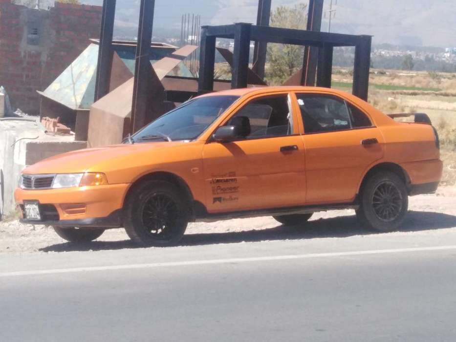 Mitsubishi Lancer 1998 - 300000 km
