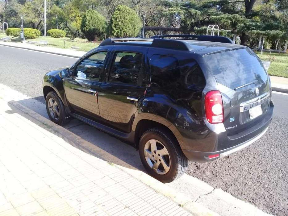 Renault Duster 2011 - 158000 km
