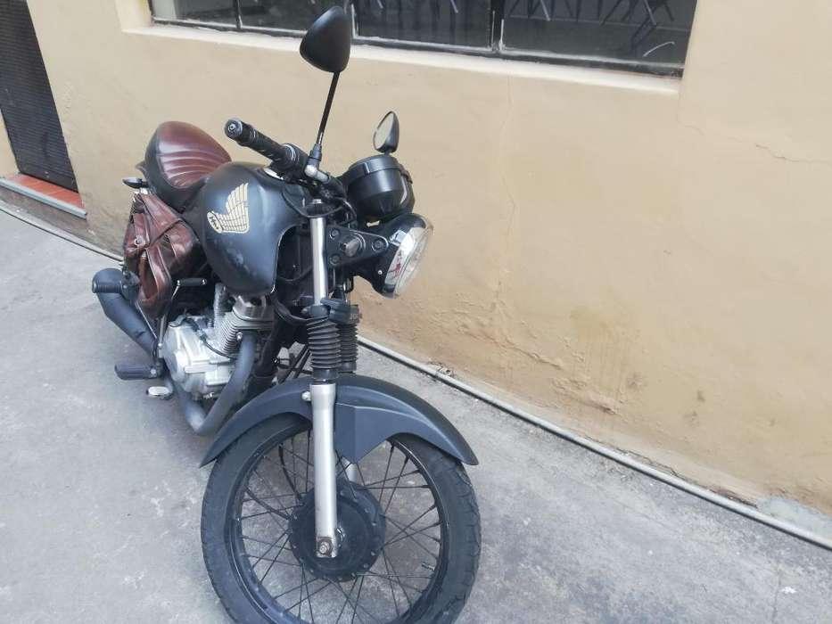 Moto <strong>honda</strong> 150 Cc