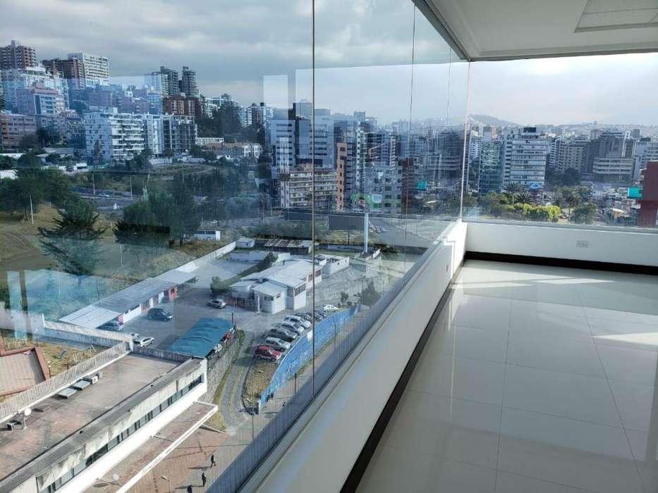 <strong>venta</strong> de oficina comercial en la Paz/ La Carolina/ Batán/ Quito